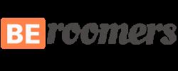 Beroomers logo